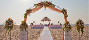 Goa-Marital Bliss on Interesting Locations