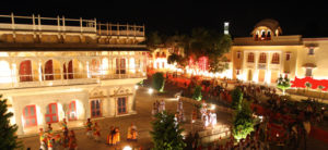 Jaipur- The Ultimate Place of Royalty