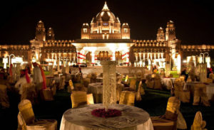 Jodhpur- Take a Plunge in a Regal Manner