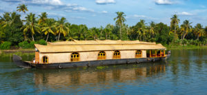 Kerala- Tie the knot Amidst Serenity