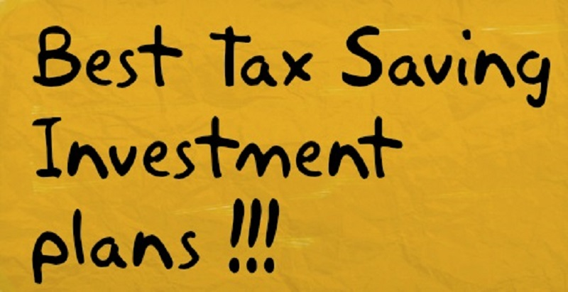 Top 5 Best Tax Saving Investment Plans