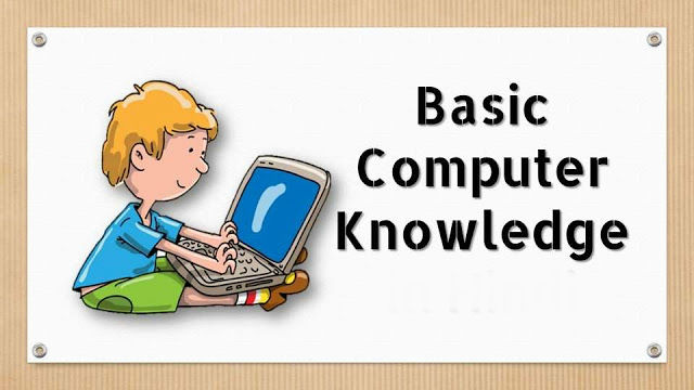 What is the basic computer knowledge that everyone should know