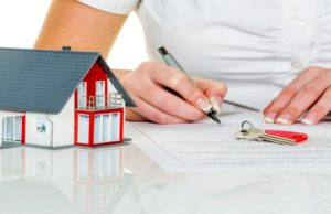 process of applying for a home loan