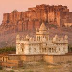 Explore Mehrangarh Fort through Maharajas Express