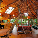 10 Fascinating Tree House Resorts in India