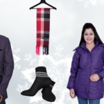 Why Online Store Is The Best Place To Buy Winter Jackets?