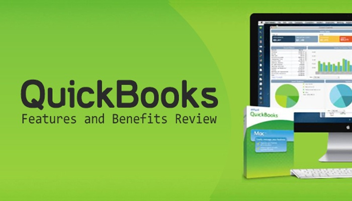QuickBooks-software