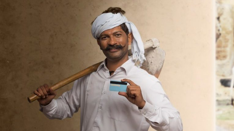 Kisan-Credit-Card in India