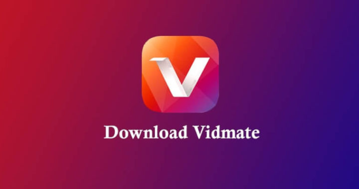 Vidmate and 9apps