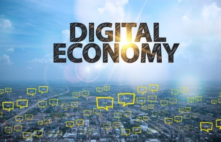 digital economy innovation API