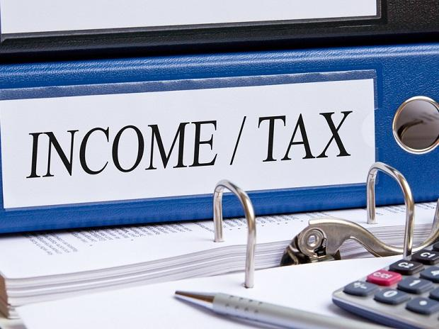 income tax return for businesses