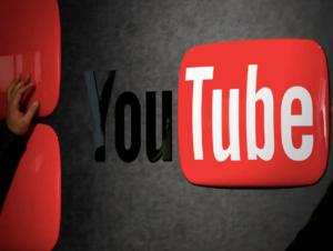 YouTube description
