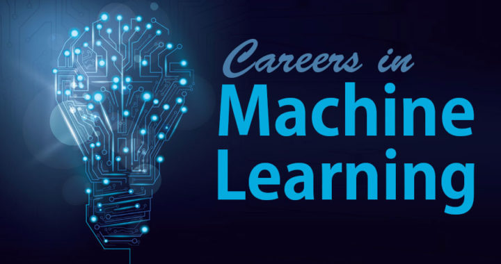career in machine learning