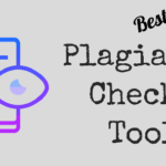 Best five PDF plagiarism checkers online free for students