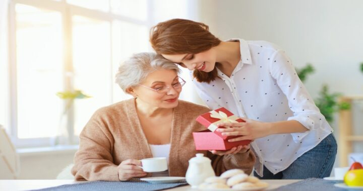 stunning gifts for your mother