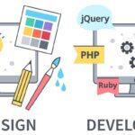 Balance Between Design And Web Development: The Success Of E-commerce